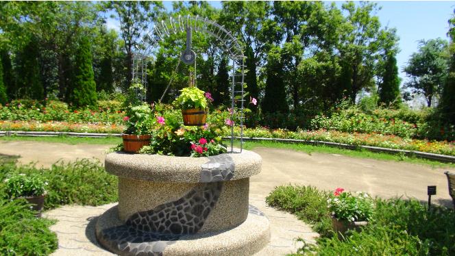 2013年7月3日我公司随世界屋顶绿化协会赴日本访问
