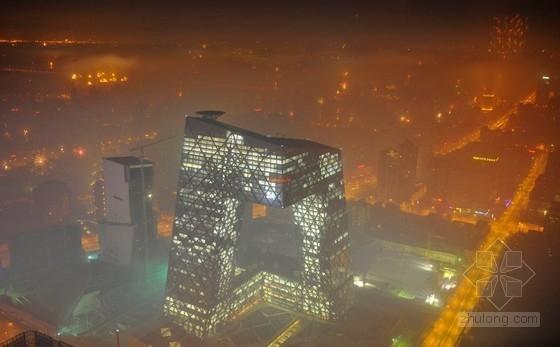北京:大气污染防治条例出台