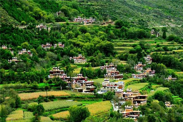 中国景观村落大盘点(八)