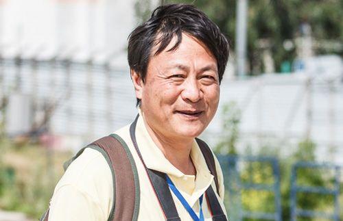 俞孔坚将在World in Denmark2014国际会议做主旨报告